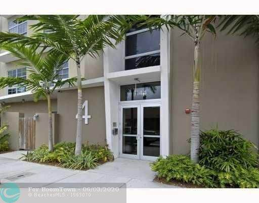 444 NW 1st Ave #602, Fort Lauderdale, FL 33301 (MLS #F10230535) :: Castelli Real Estate Services