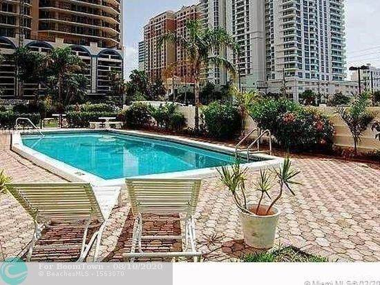200 S Birch Rd #411, Fort Lauderdale, FL 33316 (#F10230751) :: Ryan Jennings Group