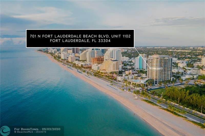 701 Fort Lauderdale Beach Boulevard - Photo 1