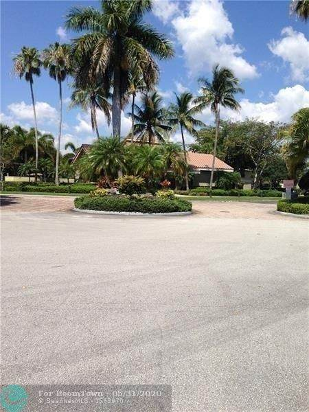 2495 NW 49th Ter #755, Coconut Creek, FL 33063 (#F10231883) :: Ryan Jennings Group