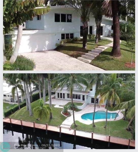 2613 Tortugas Ln, Fort Lauderdale, FL 33312 (MLS #F10232376) :: Green Realty Properties