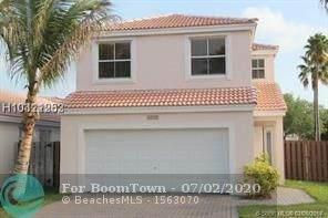 6212 Flores Del Mar, Margate, FL 33063 (MLS #F10235513) :: Berkshire Hathaway HomeServices EWM Realty