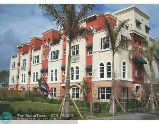 1033 NE 17th Way #1602, Fort Lauderdale, FL 33304 (MLS #F10236558) :: Patty Accorto Team