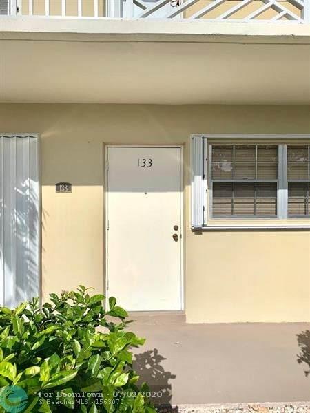 1951 NE 39th St #133, Lighthouse Point, FL 33064 (MLS #F10236757) :: Castelli Real Estate Services