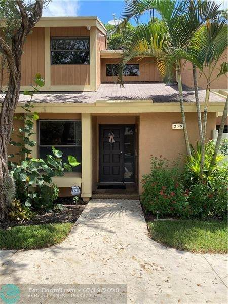 2149 NW 45 Avenue #530, Coconut Creek, FL 33066 (MLS #F10238015) :: THE BANNON GROUP at RE/MAX CONSULTANTS REALTY I