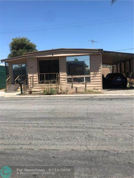 10001 W Frontage Rd, Other City - Not In The State Of Florida, CA 90282 (#F10238716) :: Posh Properties