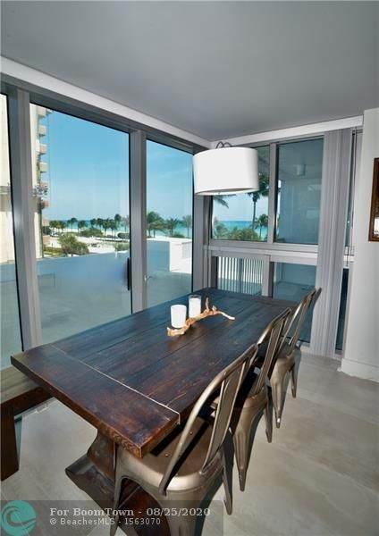 2655 Collins Ave #509, Miami Beach, FL 33140 (#F10239786) :: Baron Real Estate