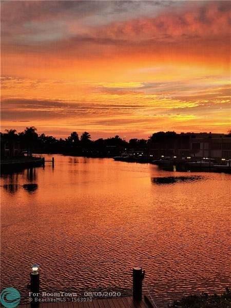 777 S Federal Hwy G202, Pompano Beach, FL 33062 (#F10241008) :: Posh Properties