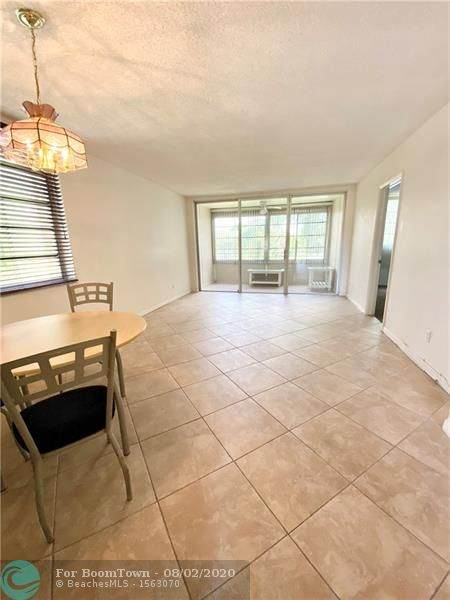 5901 NW 61st Ave #201, Tamarac, FL 33319 (MLS #F10241818) :: Green Realty Properties