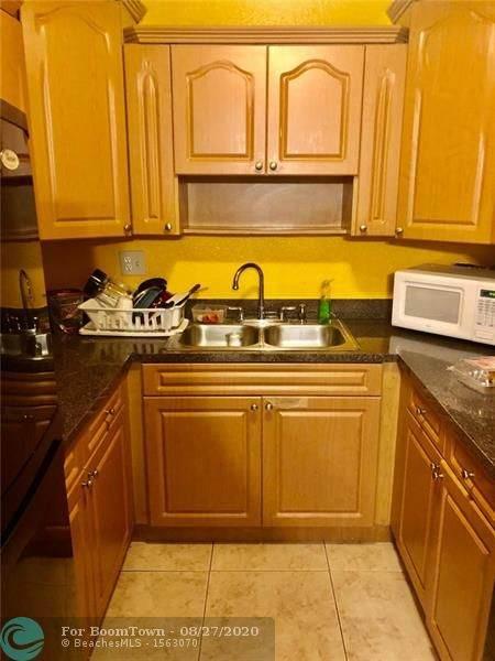 1805 W 56th St #412, Hialeah, FL 33012 (#F10241821) :: Posh Properties