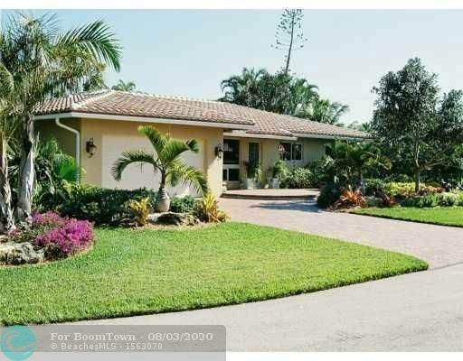 286 Tropic Dr, Lauderdale By The Sea, FL 33308 (#F10242007) :: The Rizzuto Woodman Team