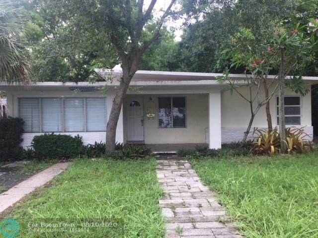 1800 N Dixie Hwy, Fort Lauderdale, FL 33305 (MLS #F10243019) :: Berkshire Hathaway HomeServices EWM Realty