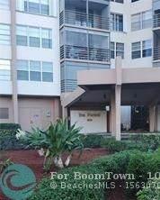 900 Saint Charles Pl #608, Pembroke Pines, FL 33026 (#F10244690) :: Posh Properties
