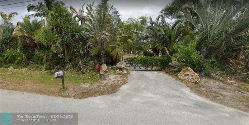 5597 Ranches Road - Photo 1