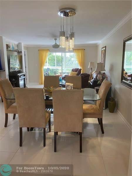 9301 Sunrise Lakes Blvd #302, Sunrise, FL 33322 (MLS #F10248898) :: Castelli Real Estate Services