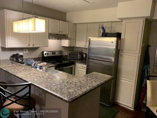 821 Lyons Road 21-104, Coconut Creek, FL 33063 (MLS #F10250492) :: United Realty Group
