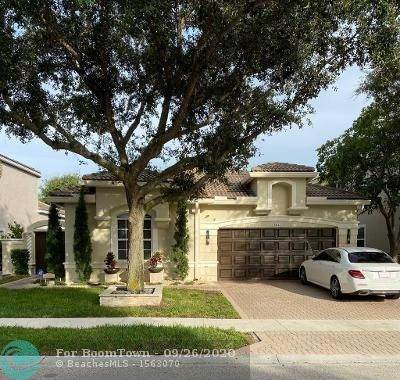 Coral Springs, FL 33076 :: United Realty Group