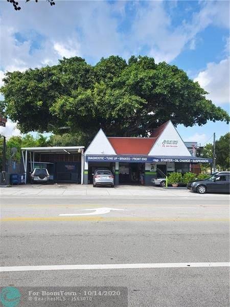 5040 NE 2nd Ave, Miami, FL 33137 (MLS #F10251307) :: Berkshire Hathaway HomeServices EWM Realty