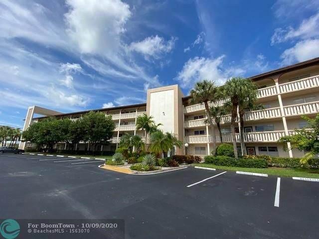 3201 Portofino Point F4, Coconut Creek, FL 33066 (#F10252812) :: Posh Properties