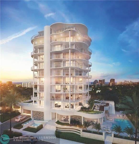 612 Bayshore Drive #402, Fort Lauderdale, FL 33304 (MLS #F10257613) :: Patty Accorto Team