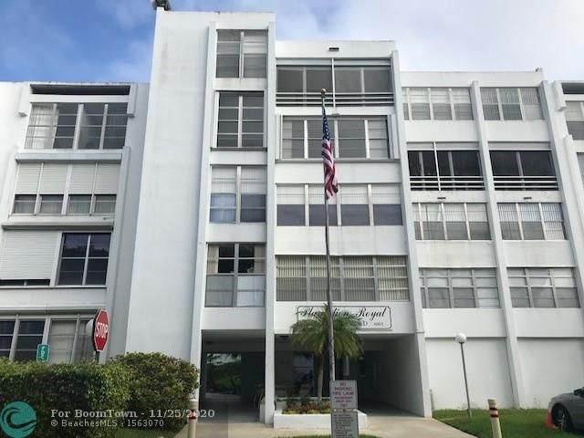 6903 Cypress Rd D24, Plantation, FL 33317 (#F10259984) :: Posh Properties