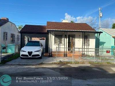 540 SW 8th Ct, Miami, FL 33130 (MLS #F10260306) :: THE BANNON GROUP at RE/MAX CONSULTANTS REALTY I