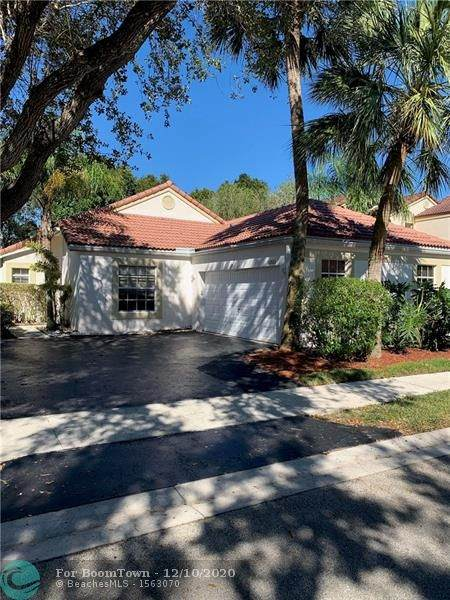 10521 NW 11 COURT, Plantation, FL 33322 (MLS #F10261030) :: Laurie Finkelstein Reader Team