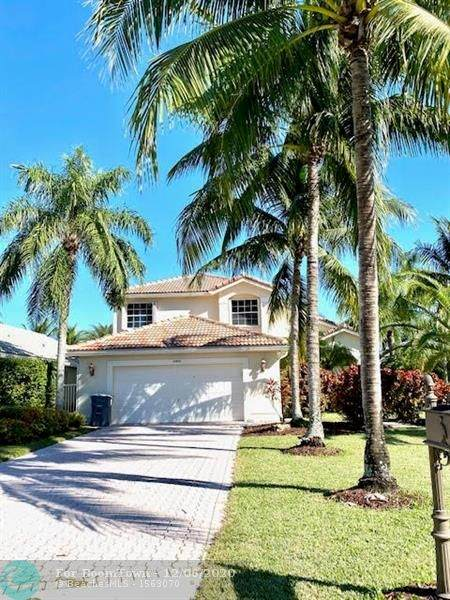 10801 Barque Ct, Boca Raton, FL 33498 (MLS #F10261038) :: THE BANNON GROUP at RE/MAX CONSULTANTS REALTY I