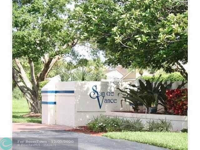 280 NW 67th St #106, Boca Raton, FL 33487 (#F10261165) :: Dalton Wade