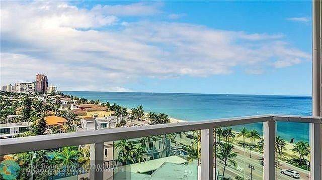 1151 Fort Lauderdale Beach Blvd 7B, Fort Lauderdale, FL 33304 (#F10263999) :: Ryan Jennings Group