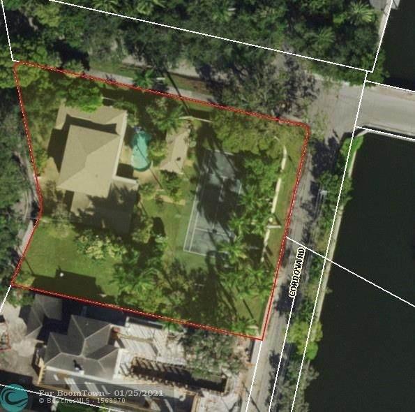 1550 Ponce De Leon Dr, Fort Lauderdale, FL 33316 (MLS #F10264927) :: The Howland Group