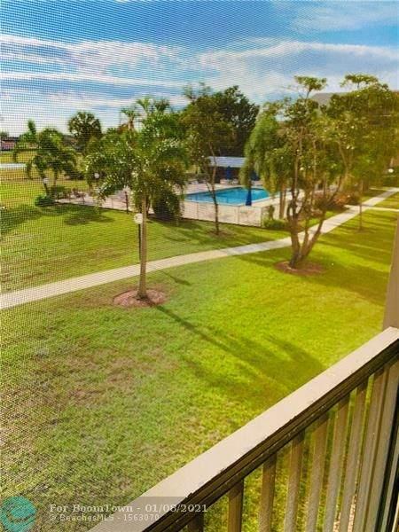 3521 N Environ Blvd B202, Lauderhill, FL 33319 (MLS #F10265049) :: Green Realty Properties