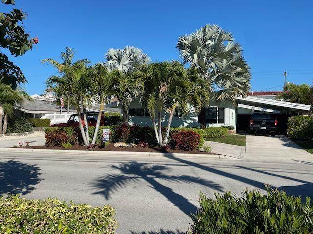 4454 Seagrape Dr, Lauderdale By The Sea, FL 33308 (#F10265855) :: The Reynolds Team/ONE Sotheby's International Realty