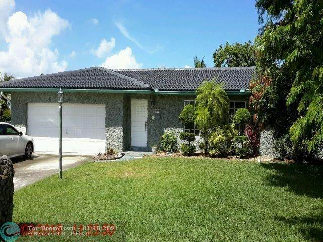 2722 NW 120th Way, Coral Springs, FL 33065 (MLS #F10266867) :: Castelli Real Estate Services