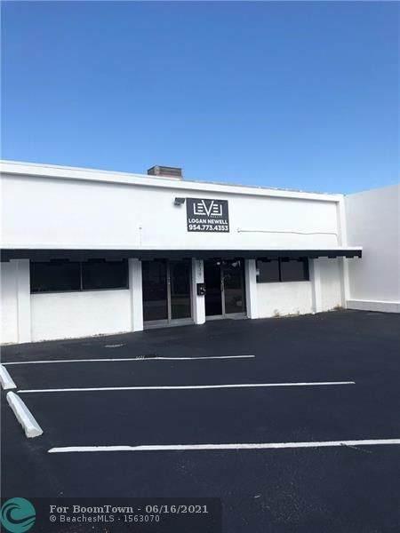 1239 NE 8 Ave, Fort Lauderdale, FL 33304 (#F10267194) :: Michael Kaufman Real Estate