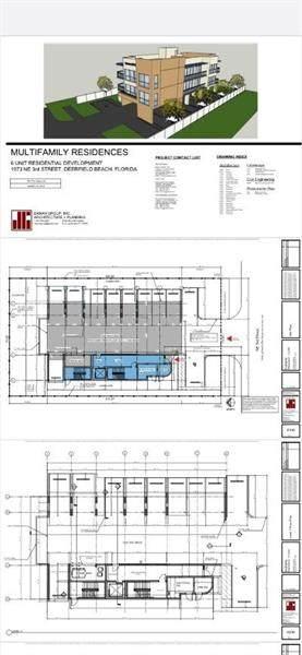 1973 NE 3rd St, Deerfield Beach, FL 33441 (MLS #F10268661) :: Berkshire Hathaway HomeServices EWM Realty