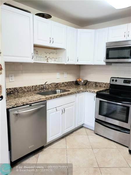 480 Burgundy J #480, Delray Beach, FL 33484 (MLS #F10269253) :: Green Realty Properties