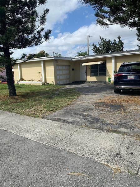 7681 Sunset Strip, Sunrise, FL 33322 (MLS #F10271298) :: Green Realty Properties