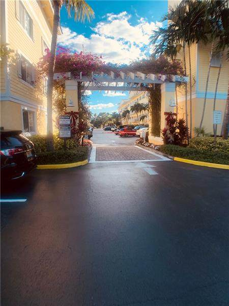 151 E 16th Ave #371, Fort Lauderdale, FL 33301 (MLS #F10271723) :: The Howland Group