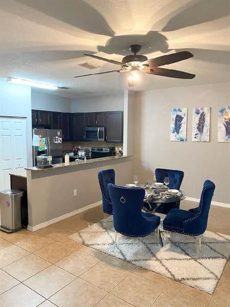 8938 SW 18th St #8938, Miramar, FL 33025 (MLS #F10272548) :: Berkshire Hathaway HomeServices EWM Realty