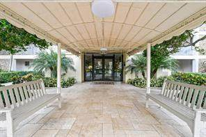 3200 N Palm Aire Dr #204, Pompano Beach, FL 33069 (MLS #F10272715) :: Green Realty Properties