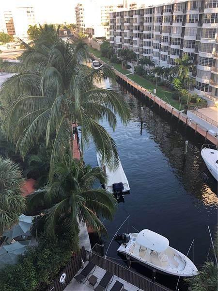 4800 Bayview Dr #702, Fort Lauderdale, FL 33308 (#F10273868) :: Ryan Jennings Group