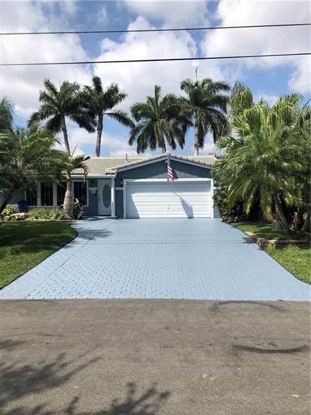661 SE 18th Ave, Pompano Beach, FL 33060 (#F10274265) :: Michael Kaufman Real Estate