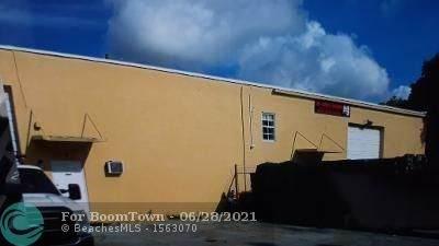 7041 SW 21st Pl, Davie, FL 33317 (#F10274775) :: The Power of 2 | Century 21 Tenace Realty