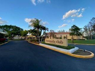 6051 NW 61st Ave #212, Tamarac, FL 33319 (#F10275018) :: Signature International Real Estate