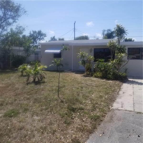 3061 NE 13th Ave, Pompano Beach, FL 33064 (MLS #F10276540) :: Castelli Real Estate Services