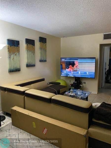 North Miami, FL 33161 :: Baron Real Estate
