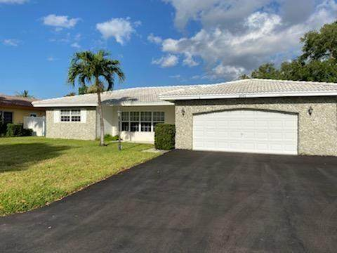 2031 NE 22nd Ter, Fort Lauderdale, FL 33305 (MLS #F10278683) :: Berkshire Hathaway HomeServices EWM Realty