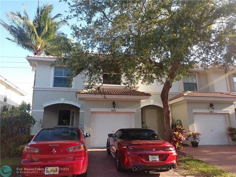 6113 Seminole Gardens Cir - Photo 1