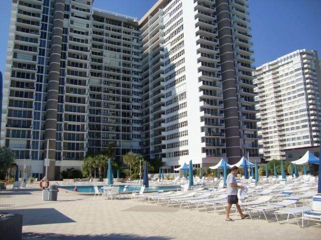 2030 S Ocean Dr #419, Hallandale Beach, FL 33009 (#F10280041) :: The Rizzuto Woodman Team